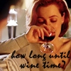leigh57: (Scully Wine Time)