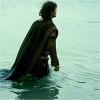 swansblackboar: (In the water)