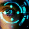 acquiet: ([im]; eye)