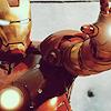 acquiet: ([im]; iron man)