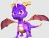 xylie: (Spyro)