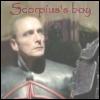 wisdomeagle: (Scorpius/Braca)