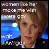 wisdomeagle: (Sam Carter (queer!Ari))