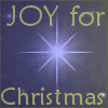 wisdomeagle: (joy for Christmas)