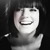 ohmiohmy: Lily Allen. (lilysmile)