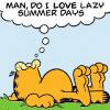gobtastic: (Garfield: Lazy Summer Days)