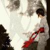 lovedenies: (神 ○ GAZING OUTSIDE)