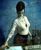 timepiece: (sweatergirl)