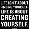 agiftedmind: (Life is about creating yourself)