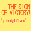 naivenoble: (Epic WIN!)
