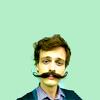 kindaloopy: (mustache)
