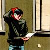 prodigaljaybird: (Comics - Study.)
