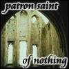 ciaan: (saint of nothing)