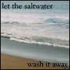 ciaan: (saltwater)