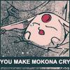 sativa: (Clamp - Mokona - You make Mokona Cry)