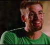 grammarwoman: Jensen smiles (Jensen smiles)