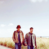 aredhel: ♪ We're similar. We're both being pushed by the wind, through the air, to wherever.  (∫ Spn Ξ Winchesters.)