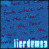 lierdumoa: (writing)