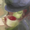 pishirogane: (A relaxing cup of tea)