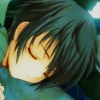 pishirogane: (Just a few minutes)