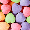 bubbly: Candy hearts ({other}[stock] - candy hearts)