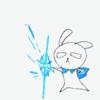 shiro_megane_kun: (Quincy Bunny)