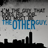 askmehow: (The Departed: the other guy)