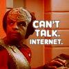 spinelstar: (worf internet)