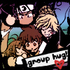 spinelstar: (group hug)