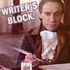 spinelstar: (writer's block)