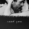 amona: (Need You)