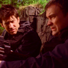 daydreamer:  If you use this icon, please credit me as the icon-maker (sga: john and rodney ready for action)