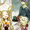 outstretched: (PKMN ♥ [group] Tea for three)