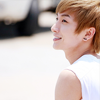 outstretched: (SJ ♥ [teuk] Sunlight through clouds)