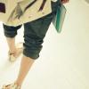 meitachi: (me - walk away)