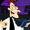 Dr. Heinz Doofenshmirtz
