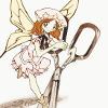 piroro: (The Flower Fairy)