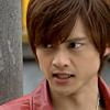 Terui Ryu / Kamen Rider Accel