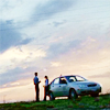 twtd: FNL: two people and a car (FNL- car)