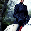 twtd: Aus.: Nicole Kidman in dressage (Aus.- bitchy dressage)