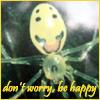 rynne: (happy spider)