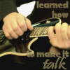 rynne: (guitar talk)