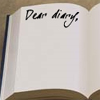 rynne: (dear diary...)