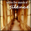 rynne: (the sounds of silence)