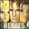 rynne: (heroes (final fantasy))