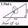 rynne: (find x)