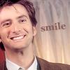 rynne: (ten smiles)