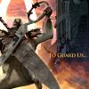 mostloyalto1: (to guard us)