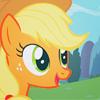 applebuckin: (cheerful)
