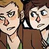 tea_leaf: (Dean & Cas)